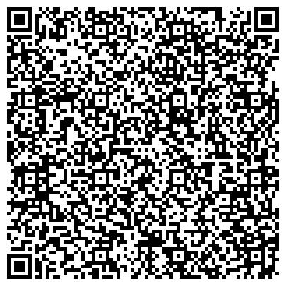 QR-код с контактной информацией организации УКРАИНСКАЯ ПОЖАРНО-СТРАХОВАЯ КОМПАНИЯ, ОАО, ПОЛТВАСКИЙ ФИЛИАЛ