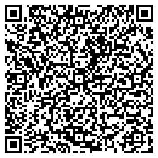 QR-код с контактной информацией организации БИПОЛ, ООО