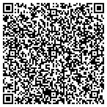 QR-код с контактной информацией организации АЛЬФА-ЩИТ, ОХРАННОЕ ПРЕДПРИЯТИЕ