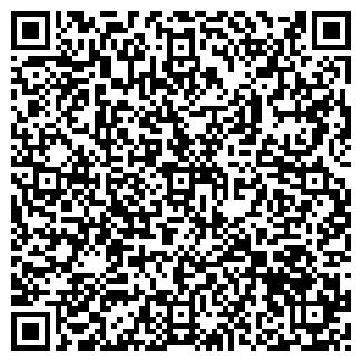QR-код с контактной информацией организации НАДРА, ООО