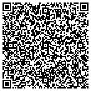 QR-код с контактной информацией организации Банкомат, Альфа-Банк, ОАО, филиал в г. Ульяновске