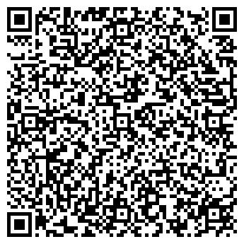 QR-код с контактной информацией организации АВТО-ФОРУМ