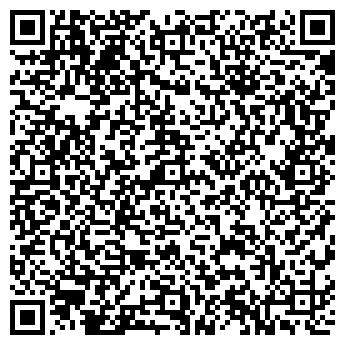 QR-код с контактной информацией организации КОРРЕКТОР, ЧП