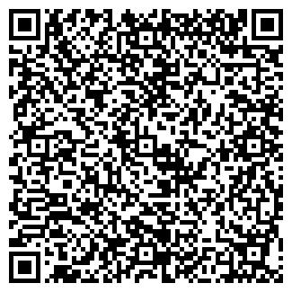 QR-код с контактной информацией организации ВЛАДЕКС, ООО