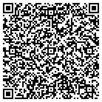 QR-код с контактной информацией организации ВСЕСВИТ-ТУР, ООО