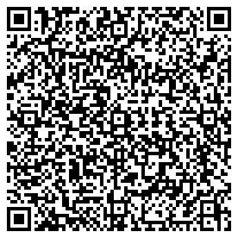 QR-код с контактной информацией организации ИНТЕР-КОМПЛЕКТ, ООО