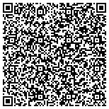 QR-код с контактной информацией организации ГУ МВД России по Московской области