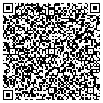 QR-код с контактной информацией организации АГРОНЕФТЕГАЗСЕРВИС, ЗАО