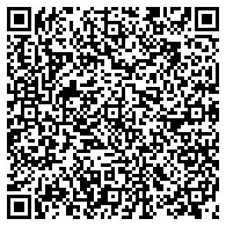 QR-код с контактной информацией организации АЛЬФ, ЧП