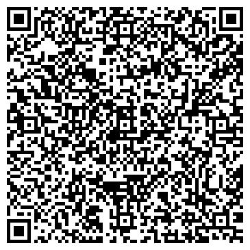 QR-код с контактной информацией организации УКРСЕЛЬЭНЕРГОПРОЕКТ, НИИ, ПОЛТАВСКИЙ ФИЛИАЛ