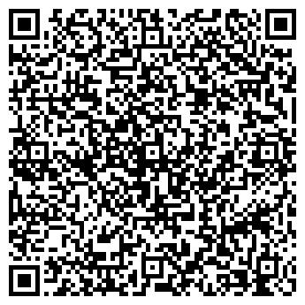 QR-код с контактной информацией организации ДЕТСКИЙ САД № 2380