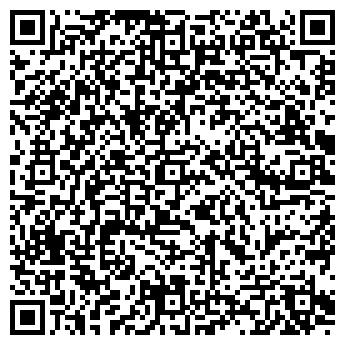 QR-код с контактной информацией организации ЭКОРЕСУРС, НПО, ЗАО