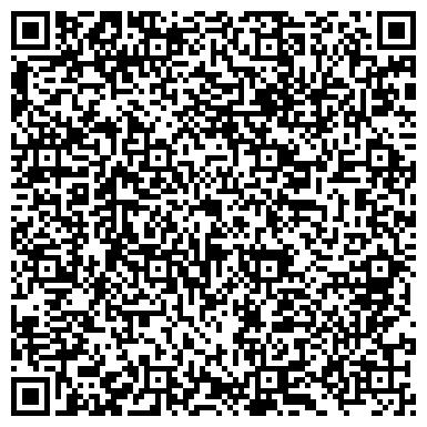 QR-код с контактной информацией организации ДЮСШ ПРИ ОБЛАСТНОЙ ШКОЛЕ-ИНТЕРНАТЕ N2 ИМ. КРУПСКОЙ