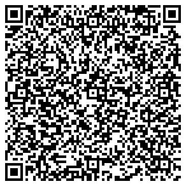 QR-код с контактной информацией организации СТРОЙМАТЕРИАЛЫ, КОЛЛЕКТИВНОЕ ПКП