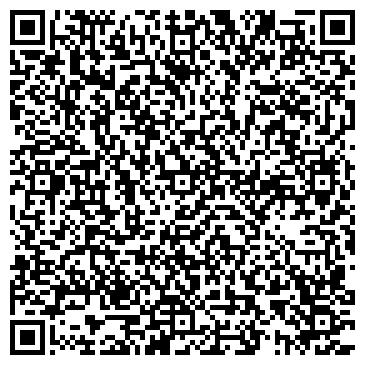 QR-код с контактной информацией организации БАЛАНС, УЧЕБНО-ПРОИЗВОДСТВЕННАЯ ФИРМА, ООО
