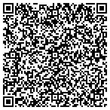 QR-код с контактной информацией организации АВТОТРАНС, ПРОИЗВОДСТВЕННО-ХОЗЯЙСТВЕННОЕ ЧП