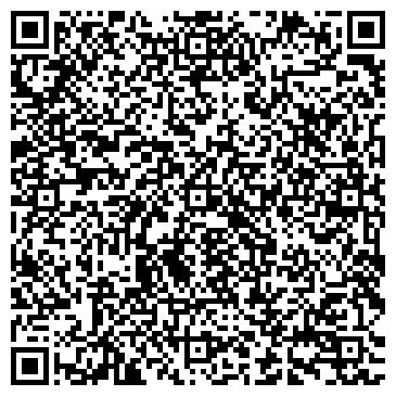 QR-код с контактной информацией организации УМАК, УКРАИНСКО-ШВЕДСКОЕ СП, КП