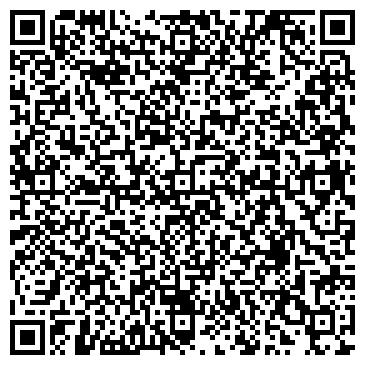 QR-код с контактной информацией организации РОВЕНСКАЯ ТОРГОВО-ПРОМЫШЛЕННАЯ ПАЛАТА