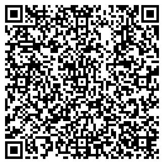 QR-код с контактной информацией организации АГРОНИКА, ЧП