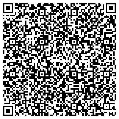 QR-код с контактной информацией организации ПРАЙС, РОВЕНСКАЯ МЕЖРЕГИОНАЛЬНАЯ УНИВЕРСАЛЬНАЯ ТОВАРНО-ИМУЩЕСТВЕННАЯ БИРЖА