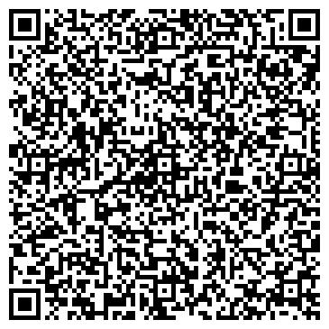 QR-код с контактной информацией организации РИВНЕ ВЕЧИРНЕ, РЕДАКЦИЯ ГАЗЕТЫ,ЧП