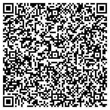 QR-код с контактной информацией организации ЛИФТСЕРВИС, ДЧП МАЛОГО ПП ЛЕДА