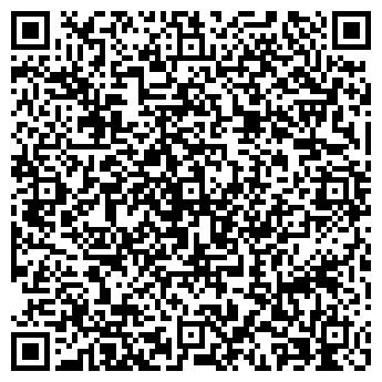 QR-код с контактной информацией организации ДЕТСКИЙ САД № 2263