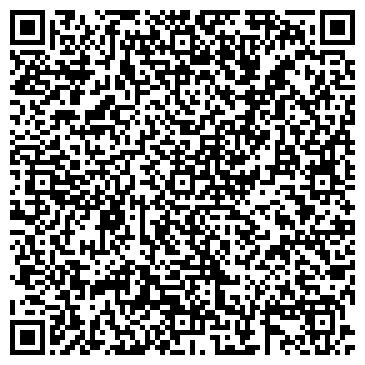QR-код с контактной информацией организации ЗАО АКИБ Банк Образование