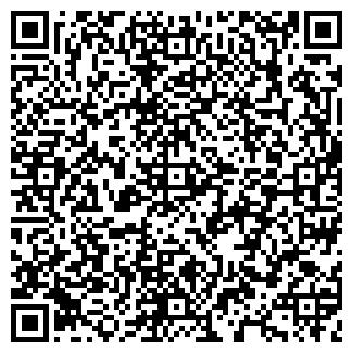 QR-код с контактной информацией организации ЛЕБЕДЬ, ООО