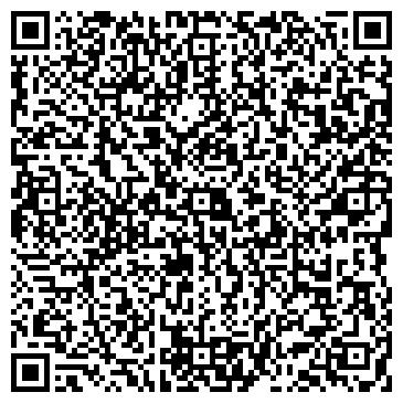 QR-код с контактной информацией организации ЛЕСОВИЧОК, ДЕТСКИЙ САД № 2400