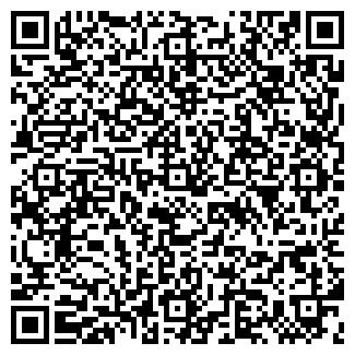 QR-код с контактной информацией организации СААН, ООО