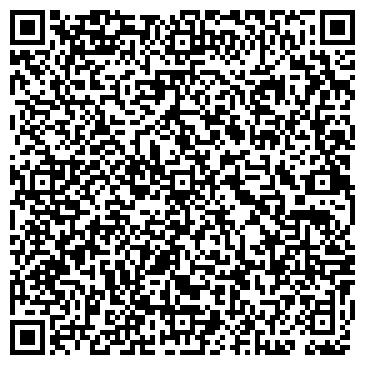 QR-код с контактной информацией организации САТ, ТРАНСПОРТНОЕ АГЕНТСТВО, ООО