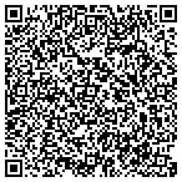 QR-код с контактной информацией организации КАНОН, ЭКОНОМИКО-ПРАВОВАЯ ФИРМА ООО