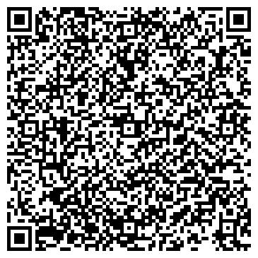 QR-код с контактной информацией организации АВТОГАЗСЕРВИС, ИНЖЕНЕРНЫЙ ЦЕНТР, ООО