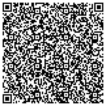 QR-код с контактной информацией организации ДЕПАРТАМЕНТ ГОСУДАРСТВЕННОЙ СЛУЖБЫ И КАДРОВ МВД РОССИИ