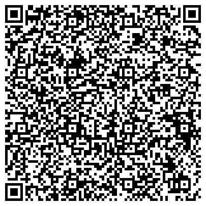 QR-код с контактной информацией организации Детский сад № 219 «Иван да Марья»