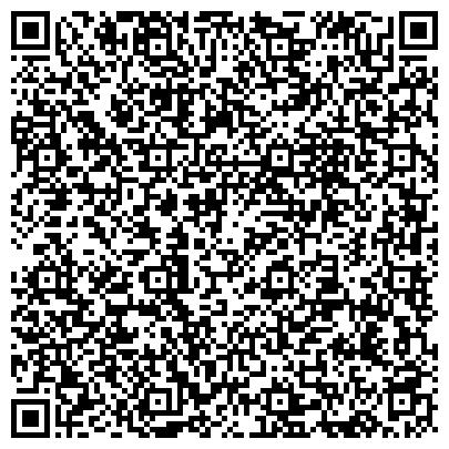 QR-код с контактной информацией организации Межрайоный отдел вневедомственной охраны по Северному административному округу, №3