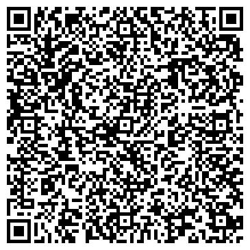 QR-код с контактной информацией организации Галерея недвижимости
