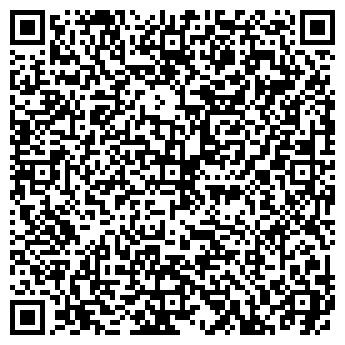 QR-код с контактной информацией организации ДЕТСКИЙ САД № 2265