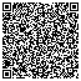 QR-код с контактной информацией организации БАЕР, ООО