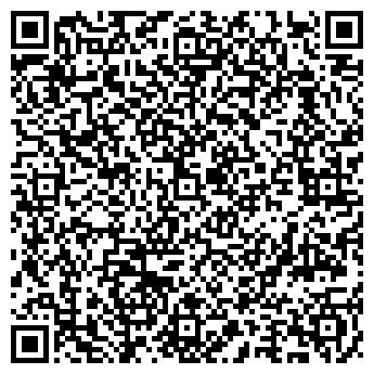 QR-код с контактной информацией организации ЮВЕНТА-ПИВНИЧ, ООО