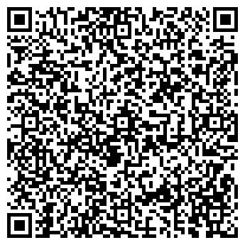 QR-код с контактной информацией организации ДЕТСКИЙ САД № 2307