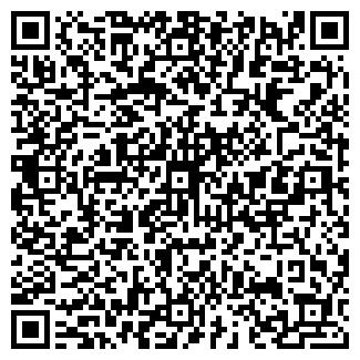 QR-код с контактной информацией организации ПРОМТАЙМ