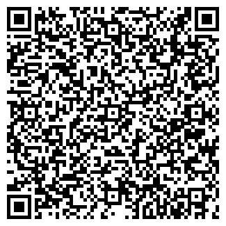 QR-код с контактной информацией организации ТАЙМ-ПЛЮС, ООО