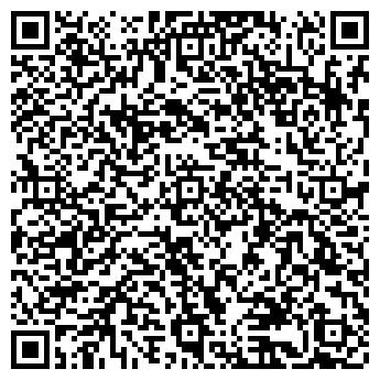 QR-код с контактной информацией организации ДЕТСКИЙ САД № 2329
