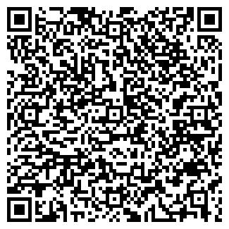 QR-код с контактной информацией организации КИТ, НПП, ООО