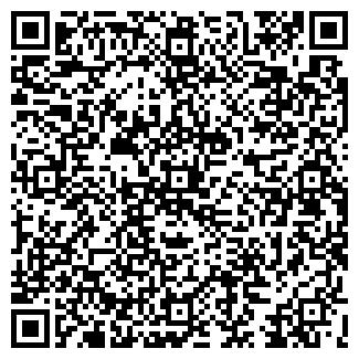 QR-код с контактной информацией организации ООО СИЛМЕТ