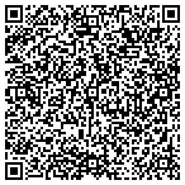 QR-код с контактной информацией организации УКРРОС-ЦЕНТР ИНФОРМАЦИОННЫХ ТЕХНОЛОГИЙ, ЗАО