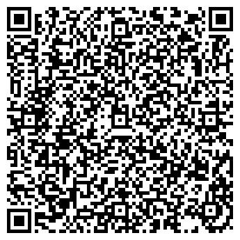 QR-код с контактной информацией организации СУМЫХОЗТОВАРЫ, ЗАО