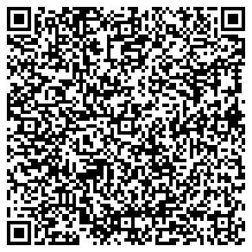 QR-код с контактной информацией организации ДЕТСКИЙ САД № 2383
